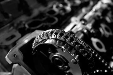 Timing Chains Arnold Tyres