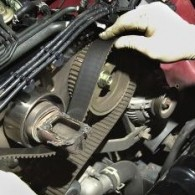 Timing Belt Replace